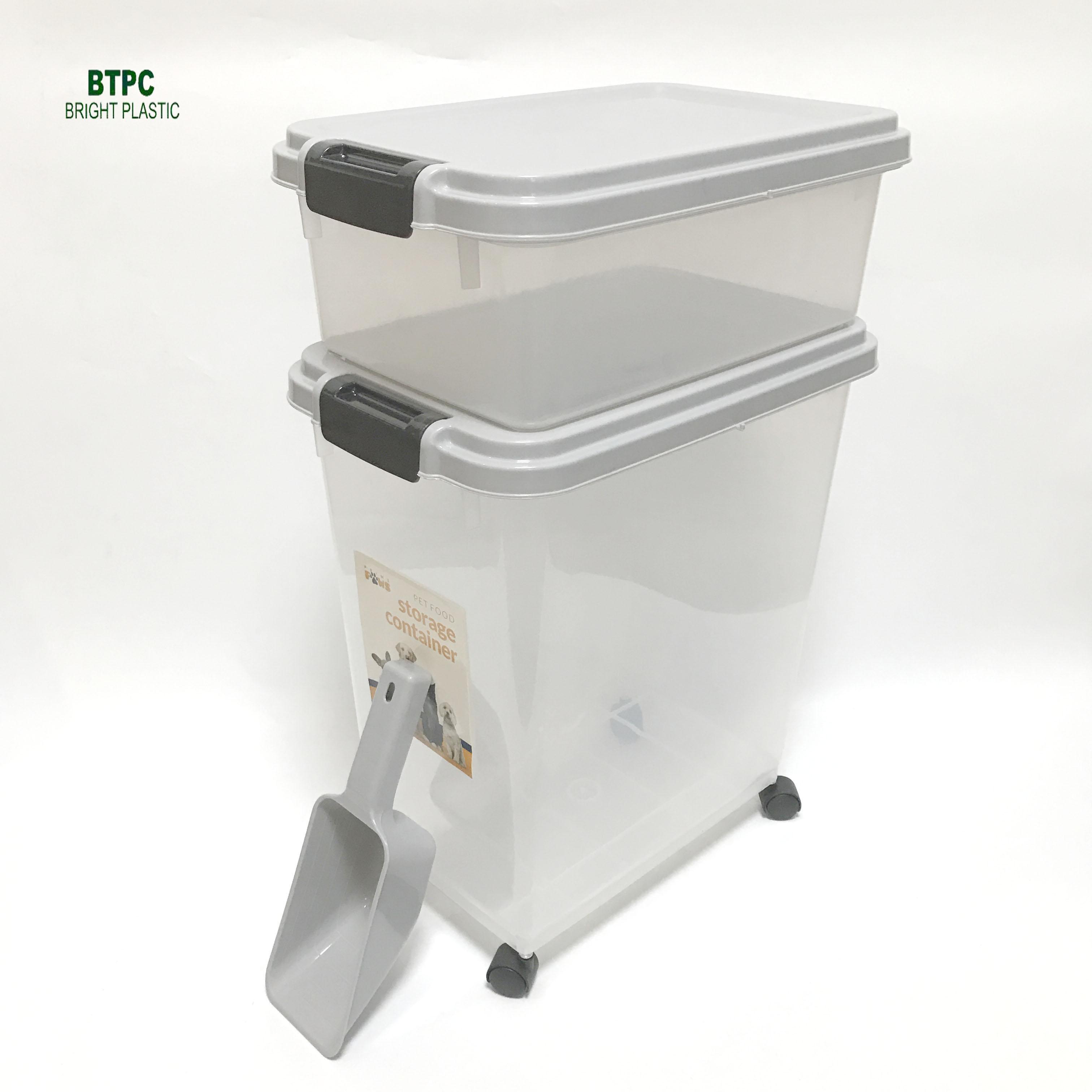 Wholesale pet food storage - Online Buy Best pet food