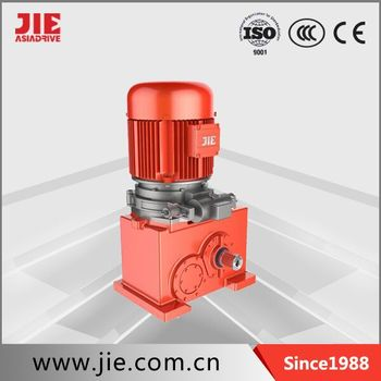 JEC2 series escalator reducer
