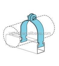 Adjustable Pipe Clamp fittings