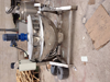 Tilting jacketed kettle &jacketed cooking
