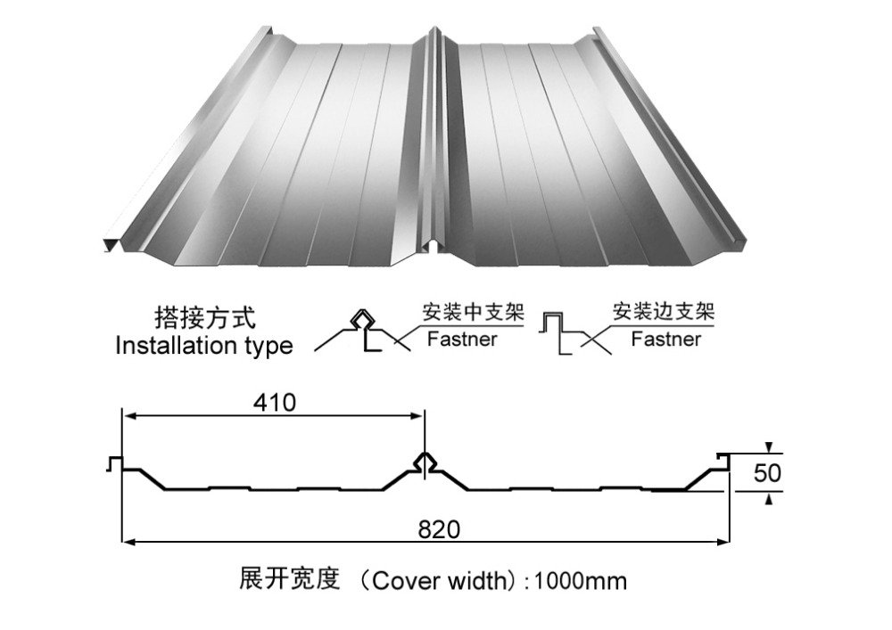 Free Sample Cold Rolled Metal Roofing Steel Roofing Sheet Metal Roofing