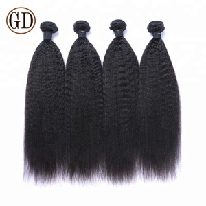 the best selling 100 percent real virgin remy indian human hair