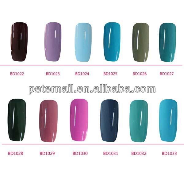 CBD 2013 Nail Supplies Gel Polish Mirror Nail Polish