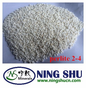 Expanded Vermiculite Powder Used For Glass Fiber Vermiculite Cloth