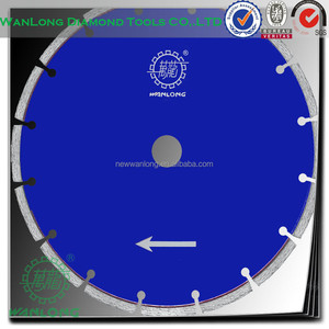 "18"" diamond blade for miter saw - diamond cutting disc for stone&wood&metal&galss&ceramic tile cutting"