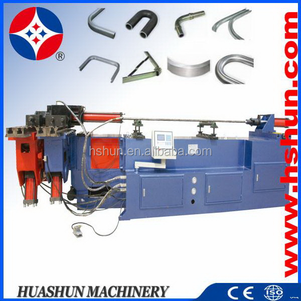 HS-SB-133NC low price unique electric bending machine aluminum pipe