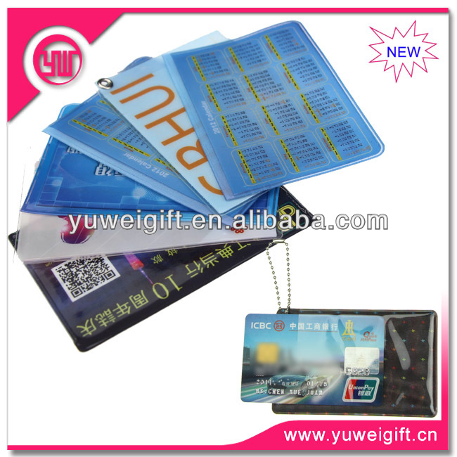 Cheap Custom atm Card Cover