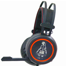 Miglior Computer Wired Gaming Headset
