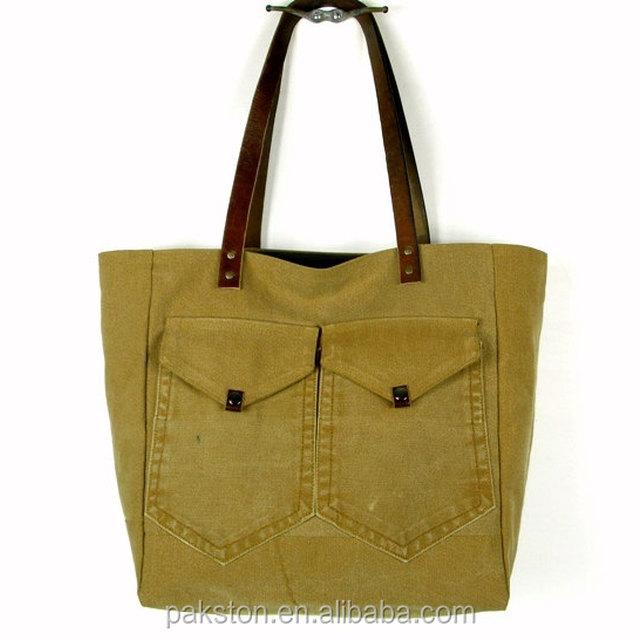 031599c260 Vintage Canvas Clutch Handbag Cotton Canvas Handbag for Women