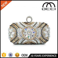 free shipping wedding party hand bags women online shopping 2017 SC2820