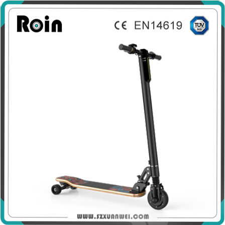 Electric 3 wheel scooter folding electric scooter made in China