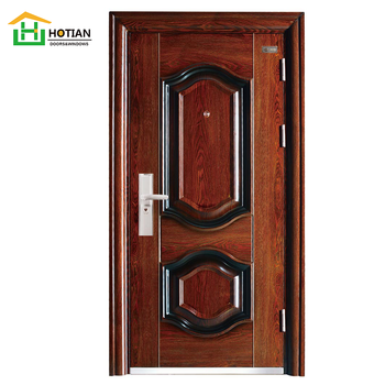 Latest Design Chinese Security Doors New Model Main Entrance