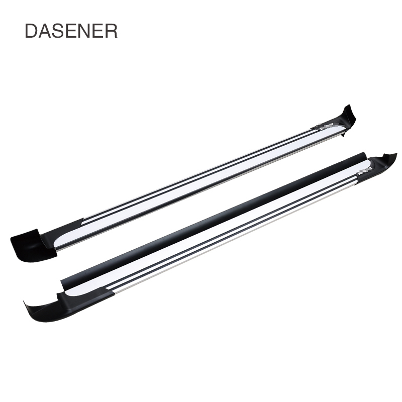 Low Price High Quality SUV Running Board Auto Part For Japanese Car