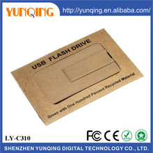 Ultrathin credit card shape usb memory stick,usb stick no case, wholesale usb memory stick china