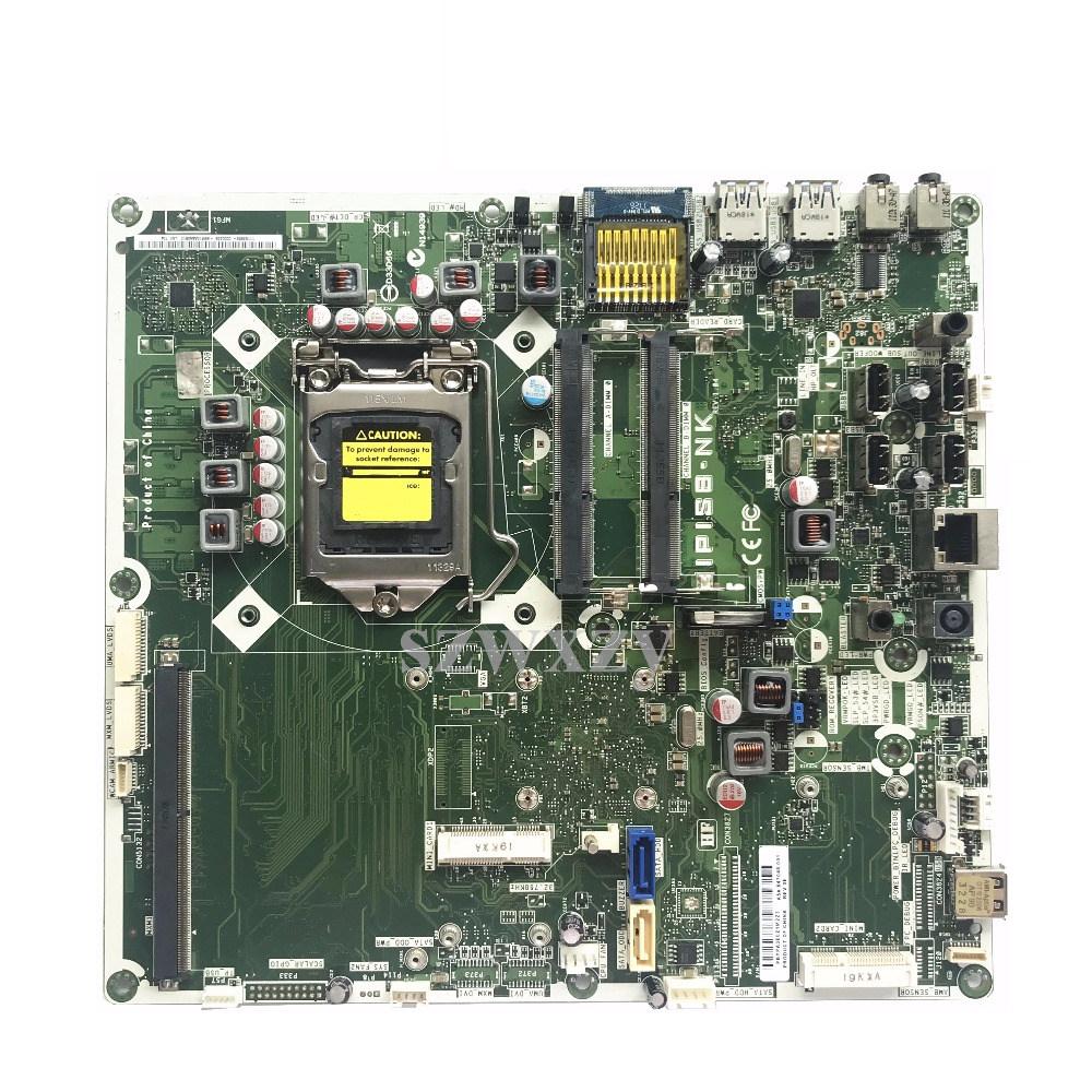 HP All In One TouchSmart 647046-001 IPISB-NK Motherboard Intel Socket LGA1155