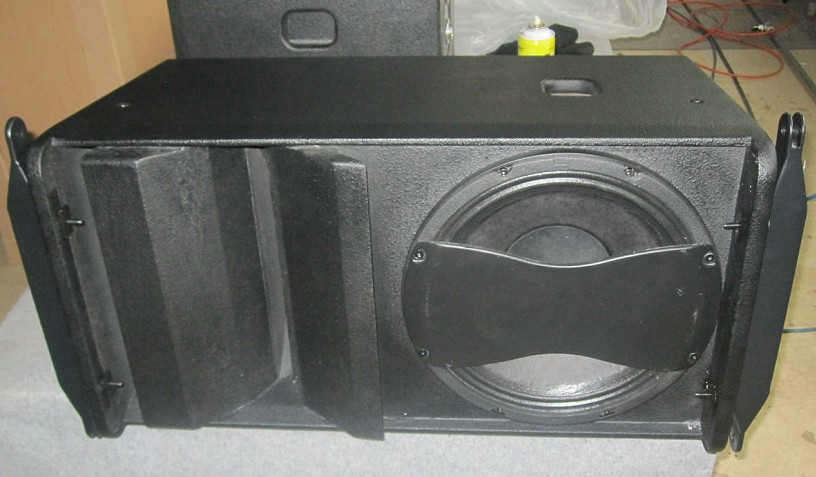 12inch Pro Audio Loudspeaker Line Array Systems