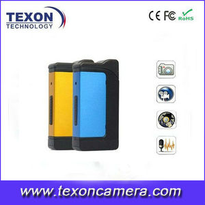 1080P/720P lighter camera mini dv TE-670HD