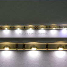 Side view side emitting side firing 5V USB powered led strip light