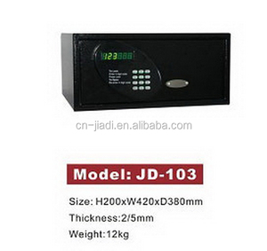 New Cheapest home and hotel safe keeping locker