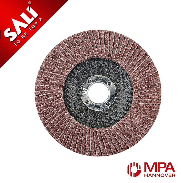 Aluminium Grinding Disc for Wood in Abrasive Tools