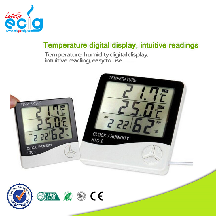 controller indoor room <strong>temperature</strong> meter digital thermo hygrometer