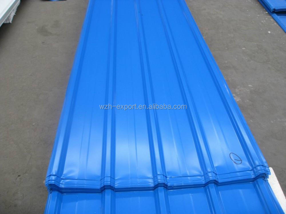 Hot Selling China Supplier Lowes Metal Roofing Sheet Price ...