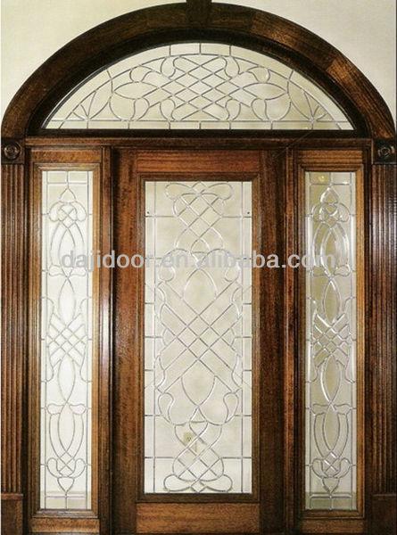 Gl Saloon Doors With Transom Window