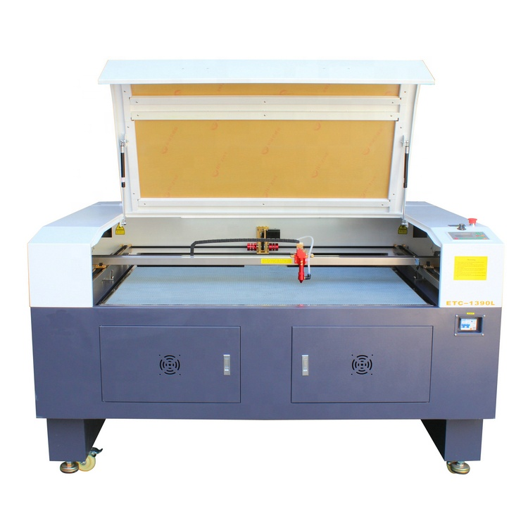 New type china-made cheap price <strong>laser</strong> engraving machine for wood