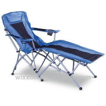 Chaise Longue Pliante De Camping,Chaise Longue De Grande