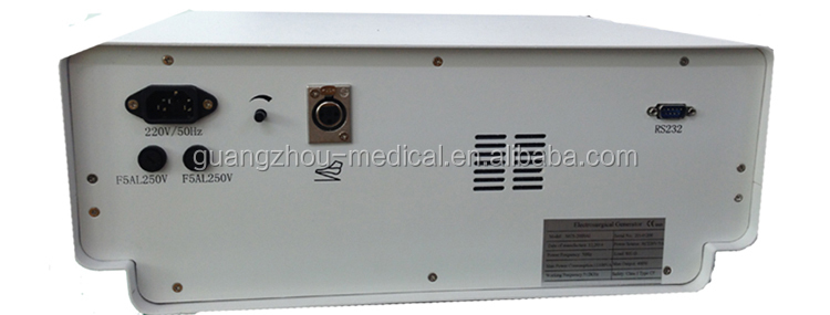 2000A (LCD) Electrosurgical Generator whole back.jpg