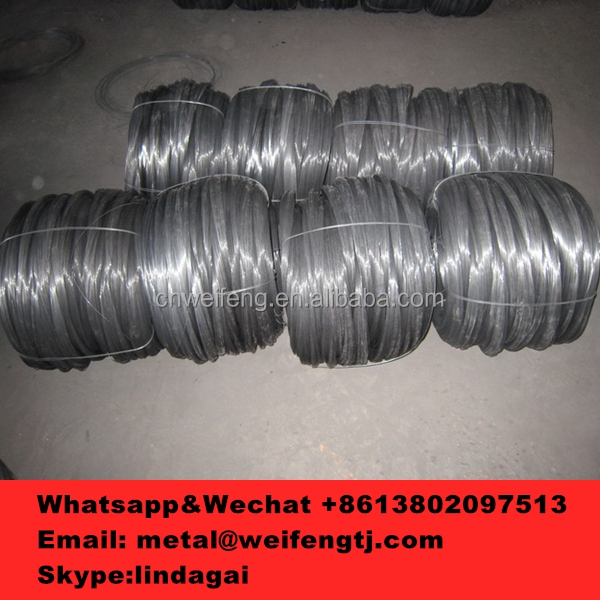 portable oil annealed black wire for wholesale