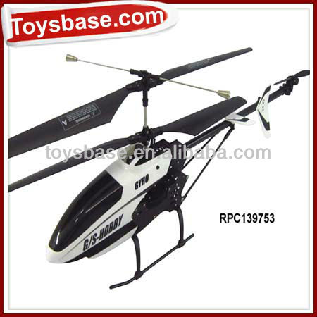 3 Channel rc gs hobby helicopter