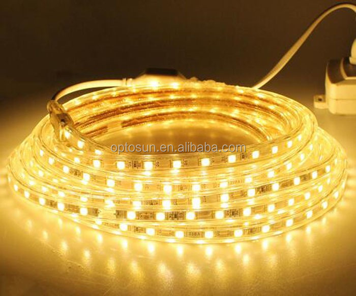 Led strip light 5050 kit led flat rope light ac 230v waterproof led led strip light 5050 kit led flat rope light ac 230v waterproof led light strip 3500k aloadofball