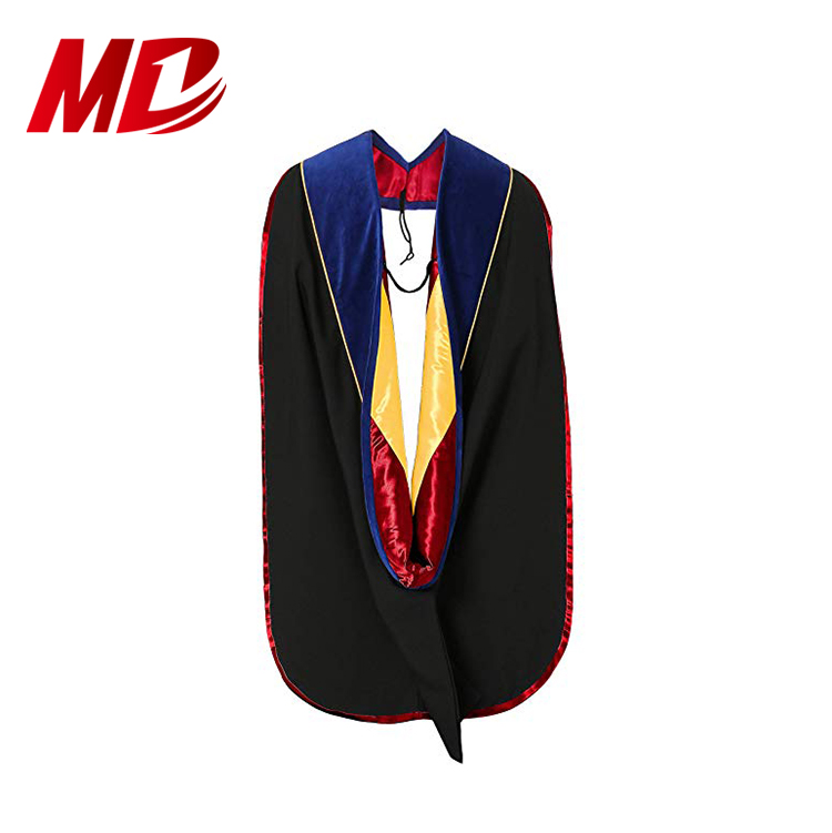 Finest Quality Academic Deluxe Graduation Hoods