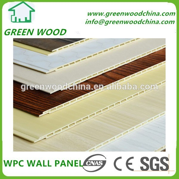 Advantages Of The WPC Wall Board 1.Heat Insulation 2.Sound Insulation 3.Fire  Proof 4.Super Hardness 5.Water Proof, Moisture Proof 6.Environmental