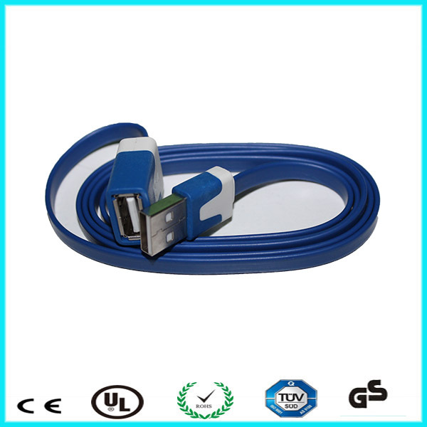 Micro usb extension cable booster extension 30m with competitive price