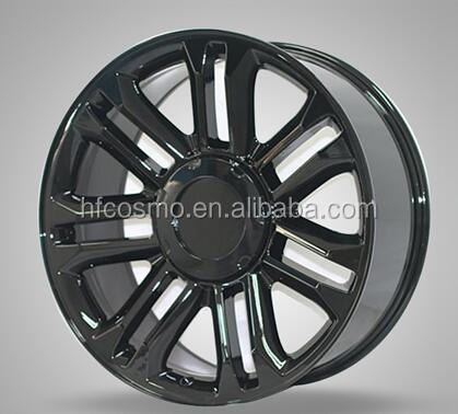 HRE CAR WHEEL RIMS WITH 18X8.5/10INCH