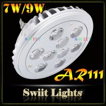3-Year Warranty 7W/9W AR111 LED Spot Light