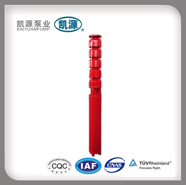 XBD-Q High Pressure firefighting water Pump