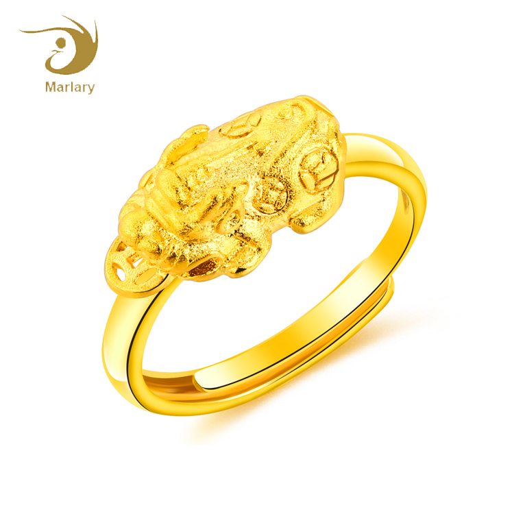 product cheap plating yellow titanium flower austrian ring costume jewelry gold engagement rings affordable red from crystal