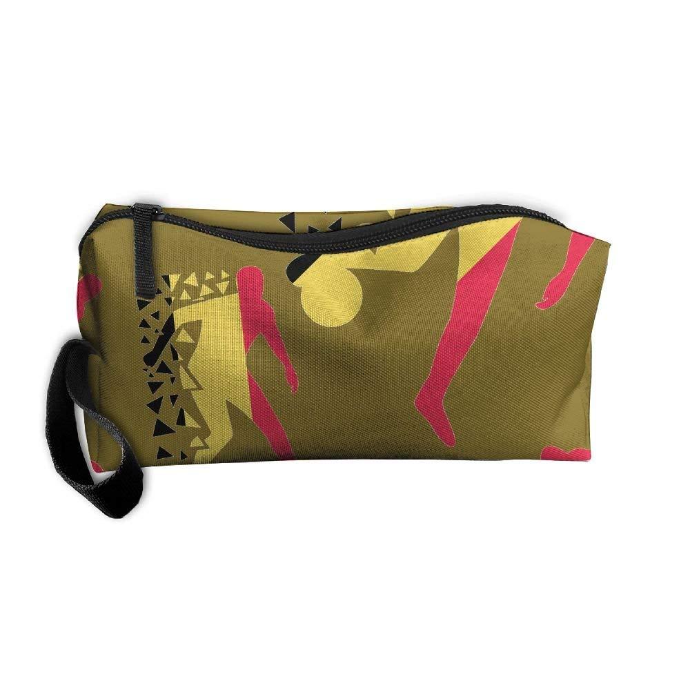 be36185fb36 Get Quotations · VFY BAGS Belgium Women Shaving Dopp Kit Travel Kit Canvas  Travel Toiletry Organizer