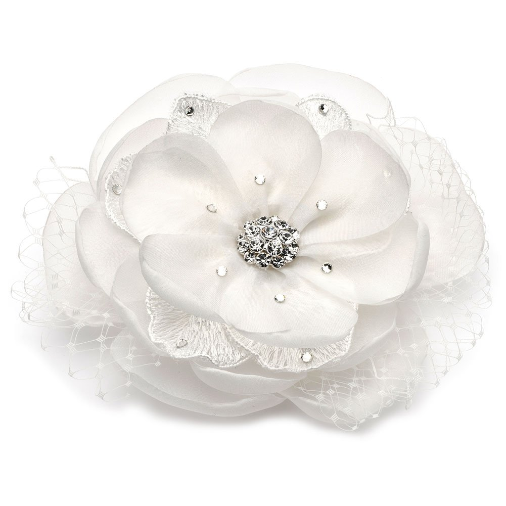 Cheap White Fabric Flower Find White Fabric Flower Deals On Line At