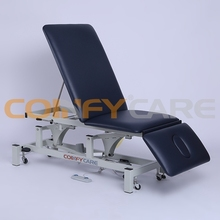 Coinfy EL03 electric adjustable massage table beauty facial couch with motor