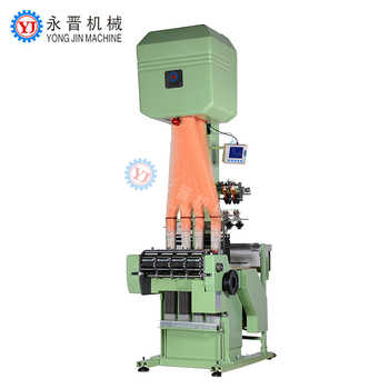 Free Adjusting Jacquard Handloom Machine+narrow Band Weaving Machine - Buy  Jacquard Handloom Machine,Narrow Band Weaving Machine,Elastic Making
