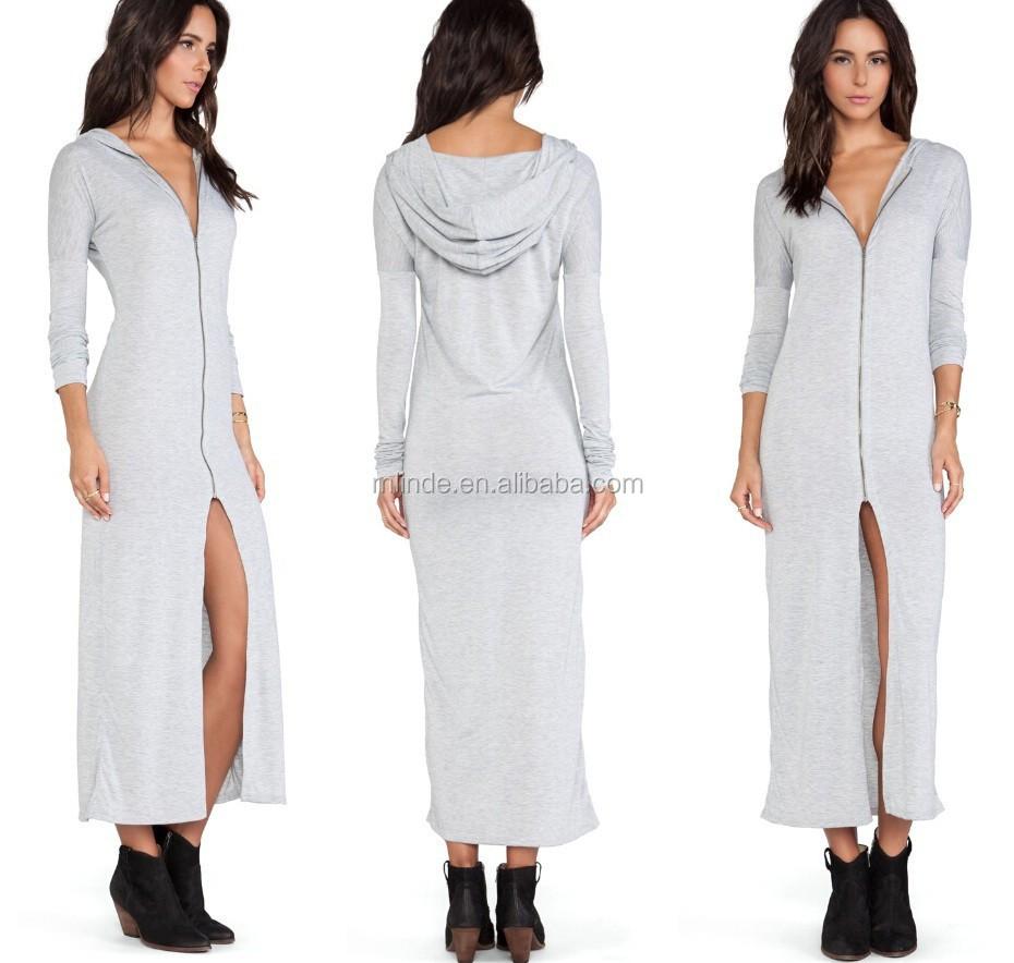 Hooded Dress 2271c1dd7