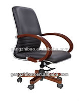 Liftable executive chair high quality swivel managers chairs