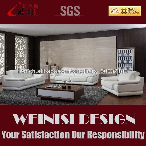 F040 De Meubles Design Moderne Meilleure Vente De Sofa Francais