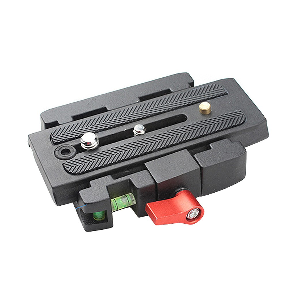 DSLR 577 Rapid Camera Quick Release Plate for Professional Camera Tripod