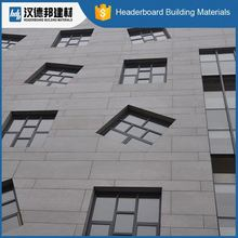 Factory supplier newest strong packing hardy boards wholesale price