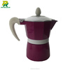 2017 promotion gift mini coffee maker on sale